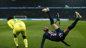 Propao dogovor Juventusa i PSG-a