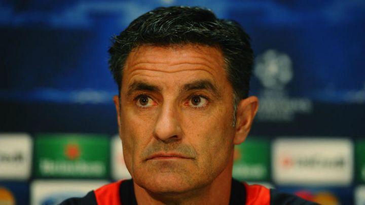 Zvanično: Michel novi trener Malage