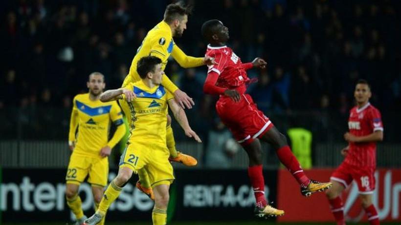 Dinamo Kijev i BATE u play-offu Lige prvaka