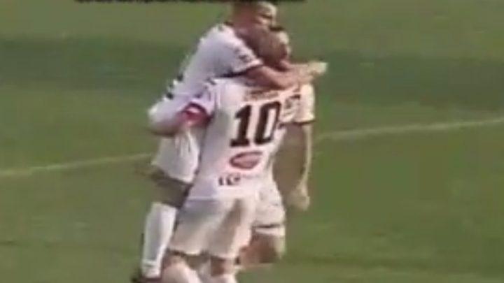 Krpić pogodio za 2:0, Mahmutović brzo uzvratio