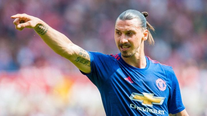 Šta se dešava na Old Traffordu? Ibrahimović ne igra ni protiv CSKA