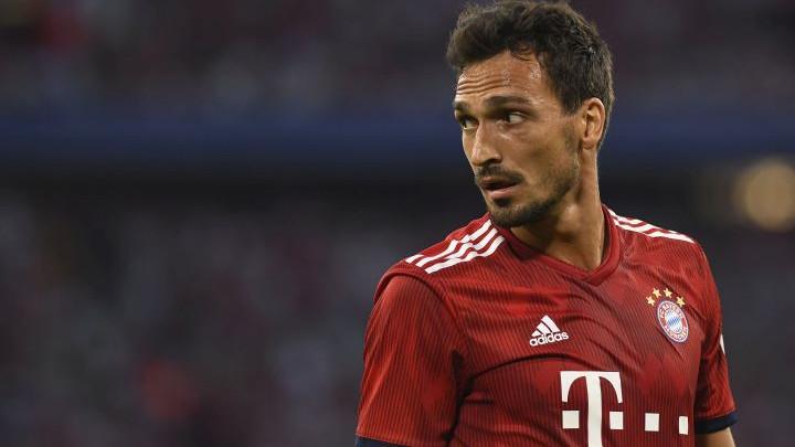Bayern prodaje Hummelsa?