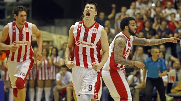 Luka Mitrović u Murciji