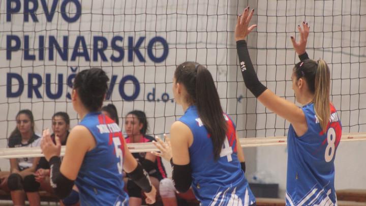 ŽOK Gacko slavilo u Mostaru protiv SOK Mostar