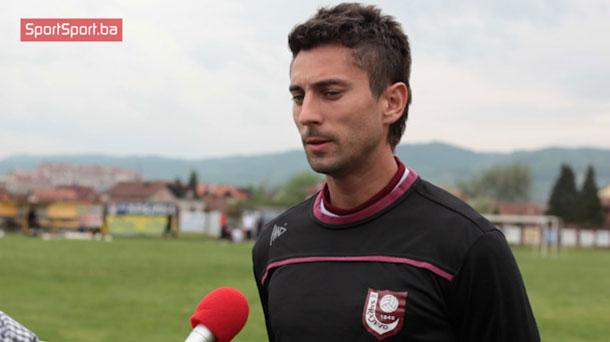 Džakmić: Cilj je da se iz Banja Luke vratimo neporaženi