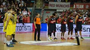 Stigao poziv za Bayern: Bavarci ulaze u Euroligu