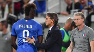 Hoće li Balotelli zaigrati protiv BiH? Mancini objasnio kada bi se Super Mario mogao vratiti u tim