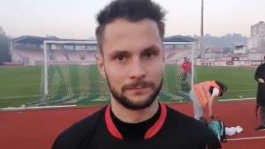 Amer Bekić: Sarajevu želim da bude prvo, a mi idemo dalje...
