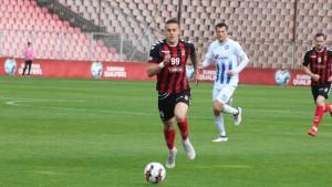 Jurini tri minute na terenu dovoljne za gol