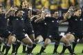 Novi Zeland silan na startu