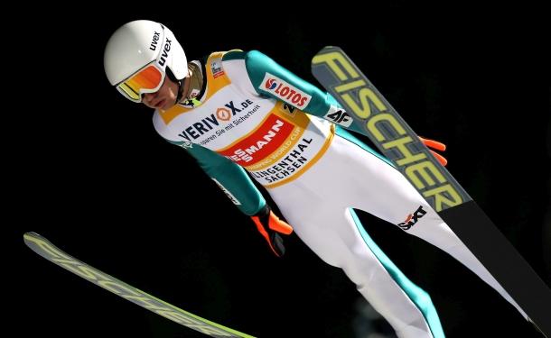 Kamil Stoch trijumfovao na domaćem terenu