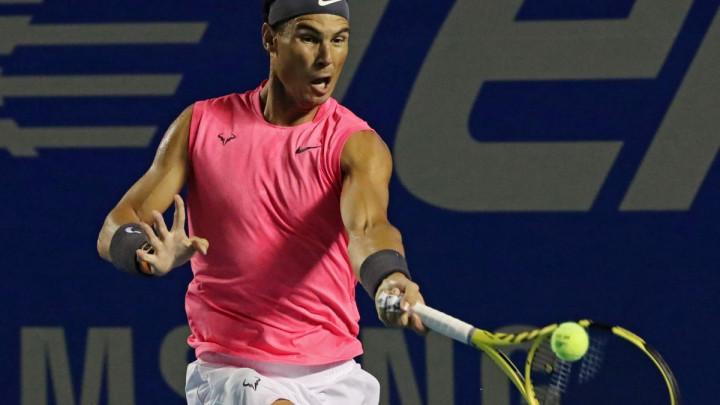 Nadal i Wawrinka u četvrtfinalu, ispao Zverev