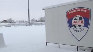 FK Alfa Modriča startao s pripremama, nekoliko novajlija