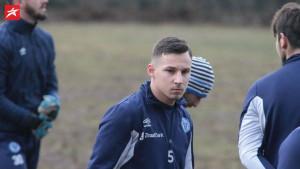 Razišli se Branko Bajić i FK Željezničar