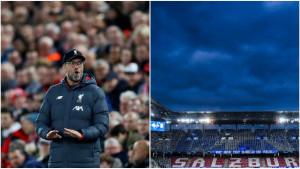 Zanimljiva poruka navijača Salzburga za meč protiv Liverpoola: Nismo Barca ili Real, ali...