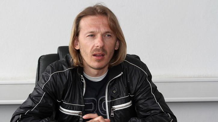 Branislav Krunić novi trener Krupe