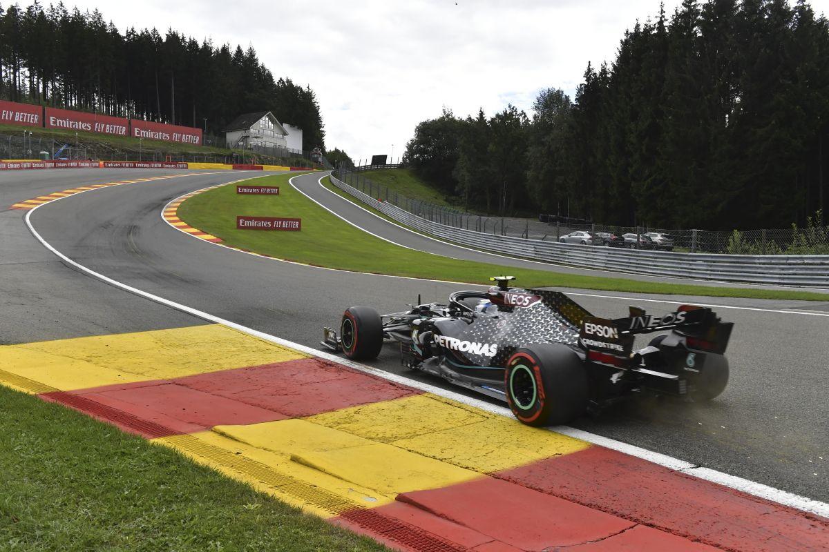 Navijači ponovo na utrkama Formule 1