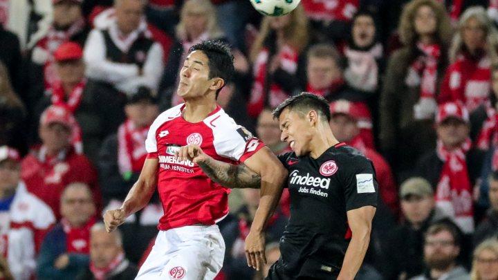 Mainz i Eintracht podijelili bodove