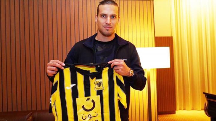 Aleksandar Prijović i zvanično novi igrač Al-Ittihada
