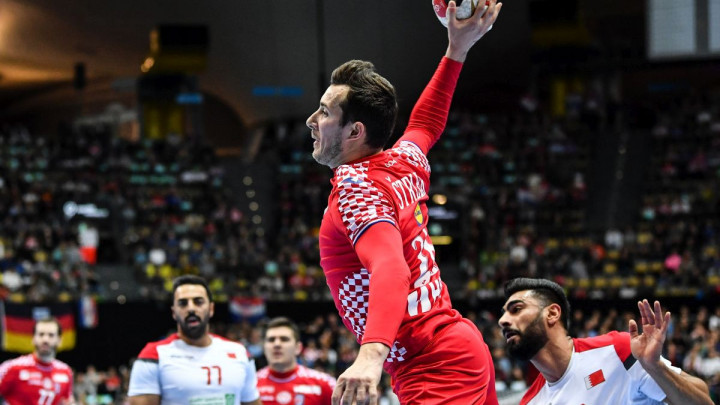 Završena saga oko vraćanja Manuela Štrleka u reprezentaciju Hrvatske