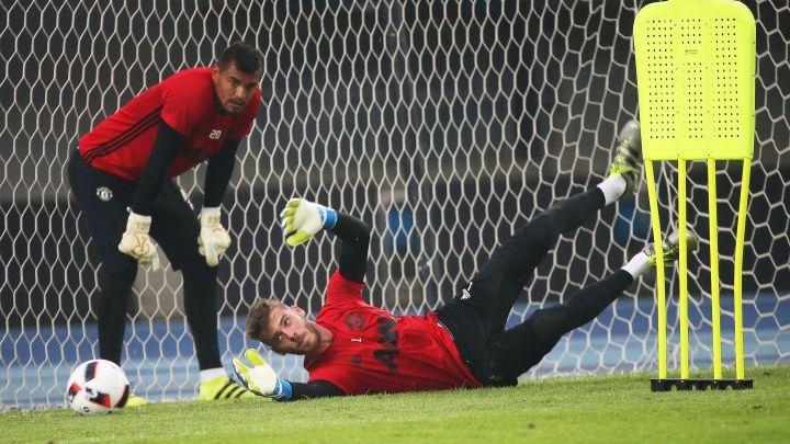 Mourinho odlučio koji golman će braniti u finalu EL