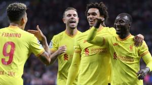 Odala ga fotografija: Fudbaler Liverpoola nosi najmanje kostobrane koje ste ikada vidjeli