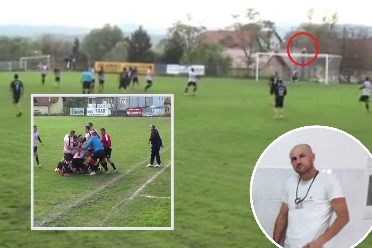 """Uposlenik Doma zdravlja postigao najluđi gol u BiH ove godine: """"Takva je nafaka bila..."""""""