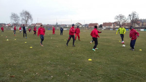 Srce, ruke i lopata za Hajduk iz Orašja