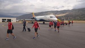 Ekspedicija Zrinjskog se vratila u Mostar
