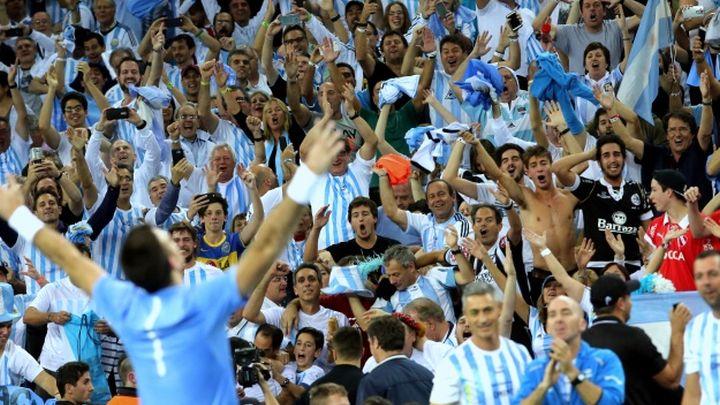 Svijet se smije hrvatskim navijačima