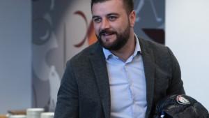 Džemil Šoše kandidat za Izvršni odbor Fudbalskog saveza BiH