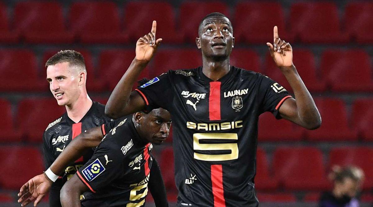 Rennes zaustavio PSG, Lille blizu titule!