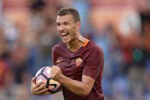 AS Roma: Koliko poznajete Edina Džeku?