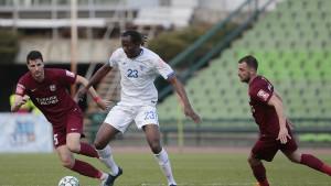 Maksimović i Badji više nisu članovi FK Tuzla City, šta će biti sa Ubiparipom?