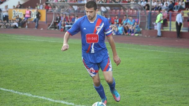 Grujić potpisao za Voždovac
