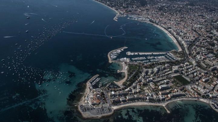 Australski pilot Mat Hall najbrži na Red Bull Air Race utrci u Cannesu
