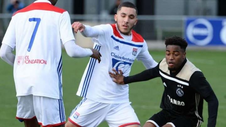 16-godišnjak je danas jedina svijetla tačka u Lyonu