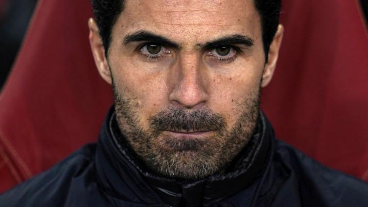 Arteta kao da želi da ga navijači mrze: Omraženom igraču među Topnicima želi produžiti ugovor