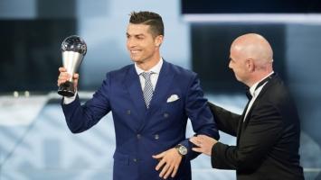 Poznati kandidati za FIFA-inog igrača godine