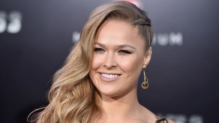 Ronda Rousey: Poraz me je ojačao