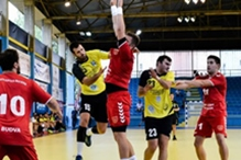 Rumuni u finalu, pobjede Sloge i Tatrana
