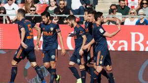Torres u 90. minuti donio pobjedu Valenciji protiv Girone