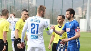 Šerif Hasić se vraća u Premijer ligu