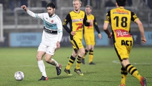 Zahirović napustio Belgiju, slijedi povratak u Premijer ligu?