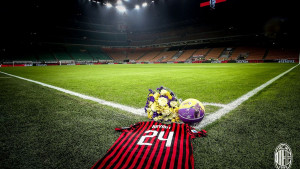 Na San Siru pred meč Milan - Torino ima mjesta samo za jedan dres!