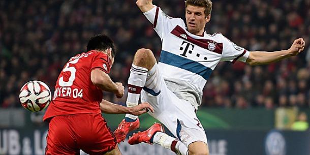 Sportsport.ba ino fudbal bundesliga bayern munich bayer leverkusen