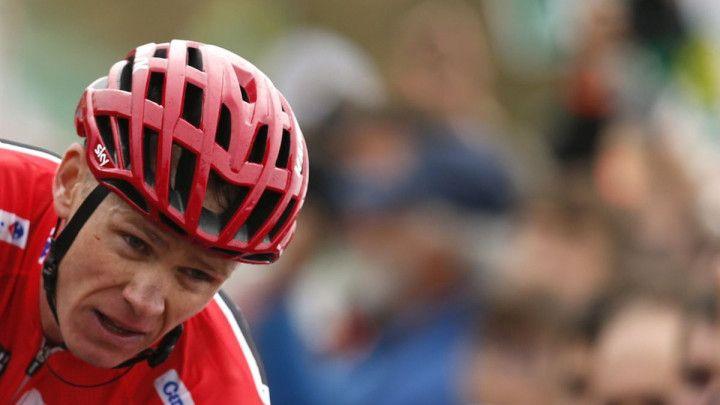 Novi doping skandal potresa biciklizam: Froome pao na testu