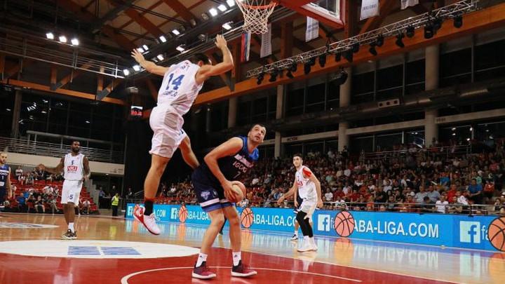 Košarkaš Igokee MVP 2. kola ABA lige