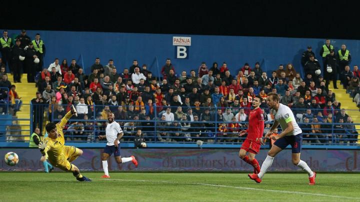 Crnogorci poveli pa primili pet komada od Engleske, Kosovo stiglo do prvog boda u kvalifikacijama