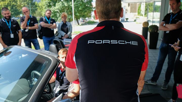 Porsche Experience 2019 u Bosni i Hercegovini